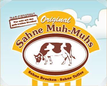 Produkttest: Sahne Muh-Muhs