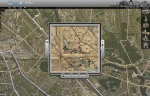 Shoothill Timemap Berlin 300x192 Berliner Stadtplan   gestern und heute