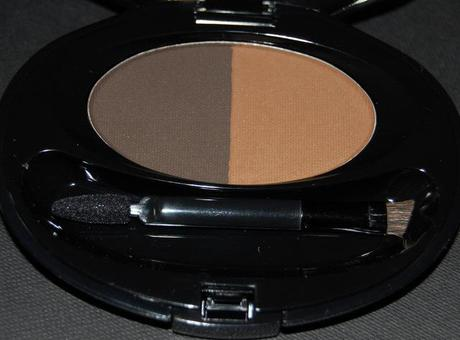 Review Shiseido Eyebrow and Eyeliner Compact