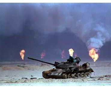 Der Spiegel vom 16.12.2003: Uranmunition im Irak – Das strahlende Vermächtnis der Alliierten