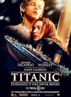Titanic Kritik