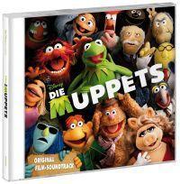 Original Film-Soundtrack zu 'Die Muppets' zu gewinnen