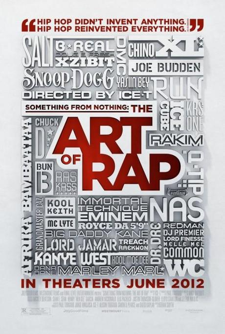 Something from Nothing: The Art Of Rap – HD Trailer [Directed by Ice-T]