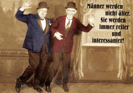 Seminarankündigung: mannsbilder.