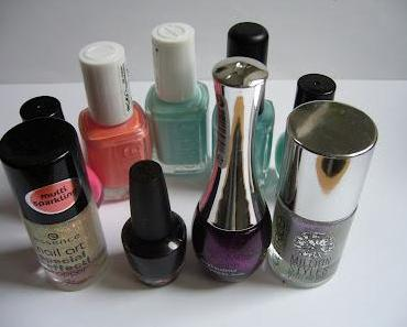 New In | Nail Polishes | Nagellack