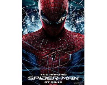 Amazing Spider-Man: Zwei neue Kinoplakate erschienen