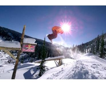 Red Bull Supernatural – The Movie