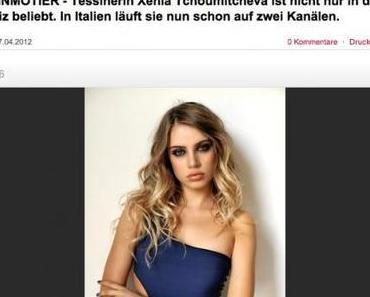 """""""Nützliches"""" Wissen aus Online-Zeitungen 14"""