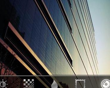 tadaa HD Pro Cam: Neues Update mit echtem Bokeh Effekt