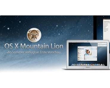 Walt Mossberg empfiehlt auf neue Macs zu warten