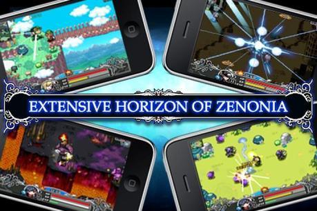 ZENONIA® 2 – Das Abenteuer geht heute direkt mit dem zweiten Teil kostenlos weiter