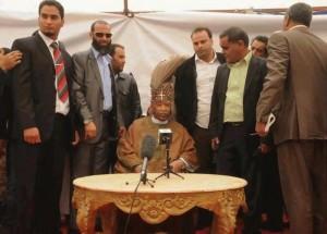 Libyen: neuer König, neues Glück?