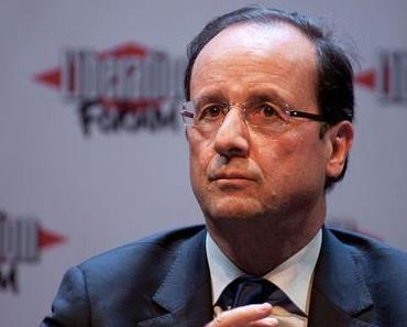 Hollande: Morgenröte im Westen