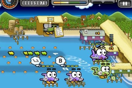 Скриншоты к игре Airport Mania 2 Wild Trips.