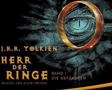 J. R. R. Tolkien: Der Herr der Ringe. Die Gefährten. (Hörbuch)