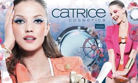 [Preview] Catrice Cruise Couture Limited Edition