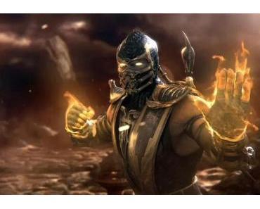 Mortal Kombat Vita – Classic Skin Vita Trailer