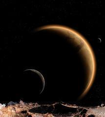 Der Lebenslauf des kosmischen Staubs