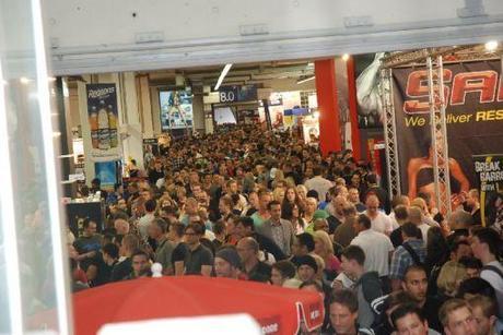 FIBO 2012 – einfach genial!!