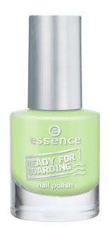 [Preview] Essence ready for boarding LE Limited Edition