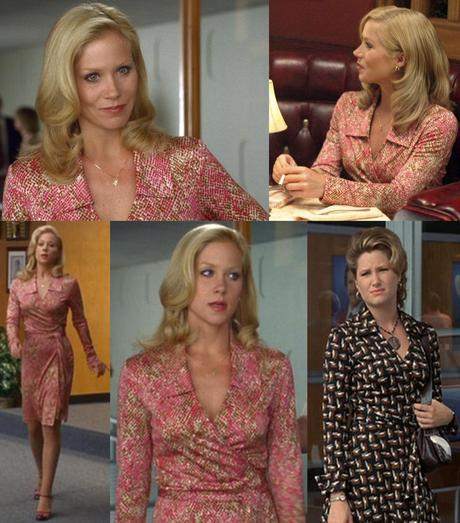 The Diane Furstenberg Wrap Dress