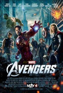 Kino-Kritik: The Avengers