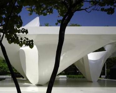 Christian Richters im archdaily-Interview