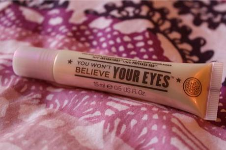 Preview: Produkttest Soap & Glory