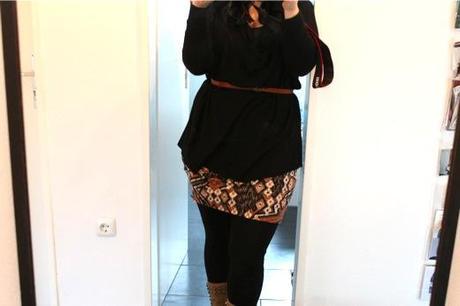 outfit mit den tollsten schuhen der welt. Black Bedroom Furniture Sets. Home Design Ideas
