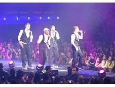 A.J. McLean Backstreet Boys wird erstmals Vater