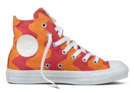Converse Chucks Limited Edition All Star High Top Sneakers