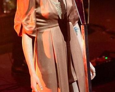 Florence and The Machine in New York