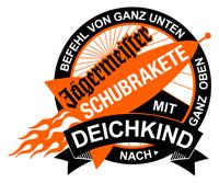 Leider geil - Die Jägermeister Schubrakete