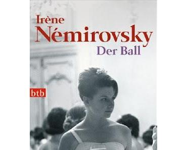Irène Némirovsky: Der Ball