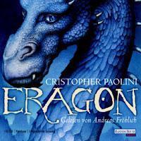 Hörbuch-Rezension: Eragon 1 - Das Vermächtnis der Drachenreiter von Christopher Paolini