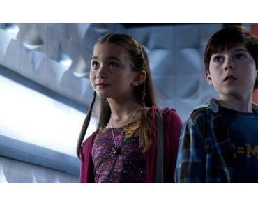 'Spy Kids 4D' oder die Schlagkraft der Patchworkfamilie