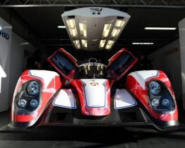 Toyota Racing verschiebt Saison-Debüt