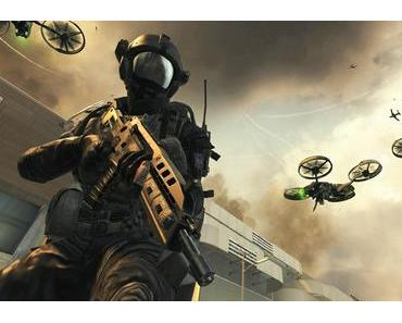 Call of Duty: Black Ops II - The Future is BLACK