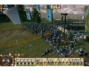 Total War: Shogun 2-Fall of the Samurai-Review