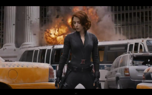 """The Avengers"": viele Superhelden, viel Action"