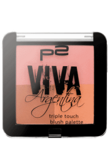 [Preview] p2 Viva Argentina Limited Edition!