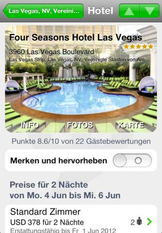 ToucHotel 5.4: Hotel-App mit Community Features im Test