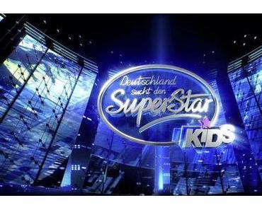 DSDS Kids - Überraschung: Aßman als Moderator