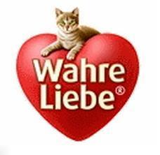 "[Produkttest] - Katzenfutter ,,Wahre Liebe"""