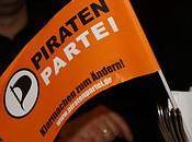 Piratenpartei: Vakuum vergleichbar