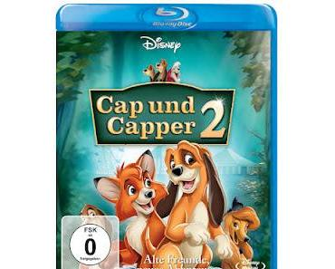 Cap Und Capper 2: Alte Freunde, Neues Abenteuer