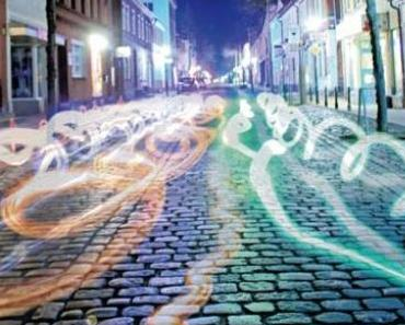 Besucht uns in der 4. Grevesmühlener City Nacht am 5. Mai!