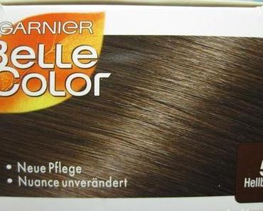 Garnier Belle Color 5 Hellbraun