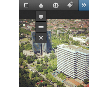 Neue Funktion in Instagram (Android)