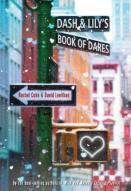 [Neukauf] Rachel Cohn & David Levithan – Dash & Lily's Book of Dares
